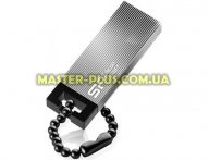USB флеш накопитель Silicon Power 4GB Touch 835 USB 2.0 (SP004GBUF2835V1T)