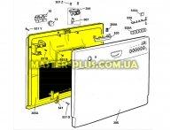Внутренняя облицовка дверцы посудомойки Electrolux 1509547103 для посудомоечной машины