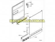 Уплотнитель нижний Electrolux 1527401002  для посудомоечной машины