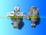 Клапан впускной 3/90 универсальный для стиральной машины