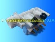 Клапан впускной 2/90  Indesit Ariston под клеммы для стиральной машины