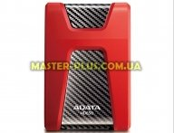 "Внешний жесткий диск 2.5"" 1TB ADATA (AHD650-1TU3-CRD)"