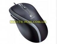 Мышка Logitech M500 (910-003725) для компьютера