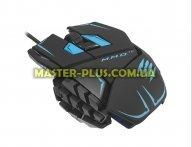 Мышка MadCatz M.M.O. TE Gaming Mouse (MCB437140002/04/1) для компьютера