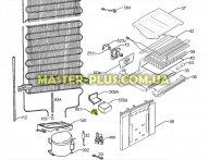 Таймер оттайки Electrolux 2262284025 для холодильника