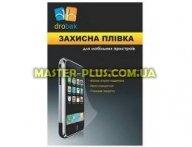 Пленка защитная Drobak HTC One (M7) (504339) для мобильного телефона