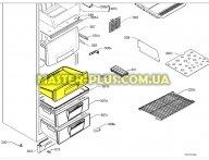 Ящик морозильной камеры (верхний)  Electrolux  2426235137 для холодильника
