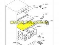Полка для холодильника Electrolux 2426294258