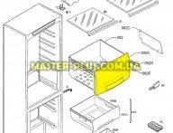Панель ящика для овощей Electrolux  2426444010 для холодильника