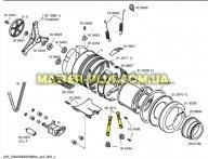 Амортизатор Bosch 263211 для стиральной машины