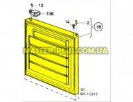 Дверь морозильной камеры Electrolux 2983152808 для холодильника