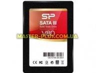 """Накопитель SSD 2.5"""" 240GB Silicon Power (SP240GBSS3V80S25)"""