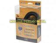 Кабель мультимедийный HDMI to HDMI 3.0m Viewcon (VC-HDMI-165-3m)