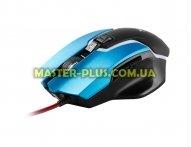 Мышка Vinga MSG-867 blue