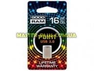 USB флеш накопитель GOODRAM 16Gb POINT Silver USB 3.0 (PD16GH3GRPOSR10)