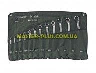 Ключи накидные 6-32мм, набор 12шт TOPEX 35D857
