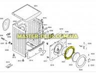 Обечайка внутренняя Bosch 362253 для стиральной машины