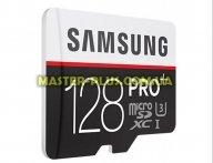 Карта памяти Samsung 128GB microSDXC class 10 UHS-I PRO PLUS (MB-MD128DA/RU) для компьютера