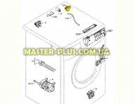 Пресостат Electrolux 3792216040 для стиральной машины