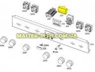 Модуль (плата управления) Electrolux 3872108729 для плиты