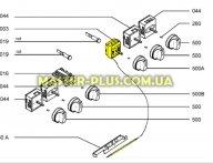 Терморегулятор Electrolux 3890770237 для плиты