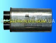 Конденсатор високовольтний 1,05 mf 2100v для мікрохвильової печі