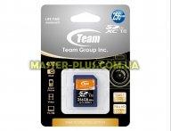Карта памяти Team 256GB SDXC Class 10 UHS-I (TSDXC256GUHS01)