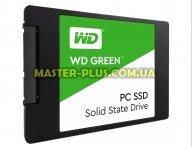 """Накопитель SSD 2.5"""" 120GB Western Digital (WDS120G1G0A) для компьютера"""