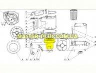 Мотор для пылесоса Electrolux 4055010039 для пылесоса