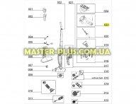 Аккумулятор для пылесоса Electrolux 4055132304 для пылесоса