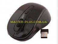 Мышка GEMIX GM520 black для компьютера
