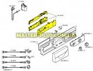 Модуль (плата) Bosch 432218
