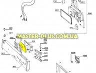 Модуль (плата)  Whirlpool  481221838445 для посудомоечной машины