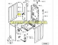 Клапан впускной 1/90 Whirlpool original  481228128393 для стиральной машины