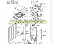 Программатор  (селектор программ)  Whirlpool  481228219257 для стиральной машины