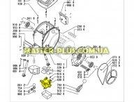 Мотор Whirlpool Motor AC2 MCA38