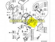 Барабан Whirlpool  481241818595 для стиральной машины