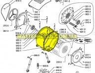 Бак Whirlpool 481241818748 для стиральной машины