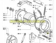 Термостат газовый Whirlpool 481928248313 Original для стиральной машины