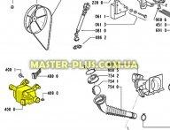 Мотор Whirlpool 481936158259 для стиральной машины