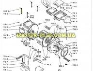 Амортизатор Whirlpool original 481952918054 для стиральной машины