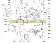 Роллер микроволновой печи Whirlpool 482000007844 для микроволновой печи