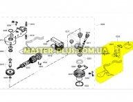 Модуль (Плата) Bosch 489310 для кухонного комбайна