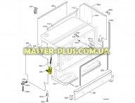 Завес двери Electrolux 50286356006 для посудомоечной машины