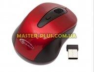 Мышка GEMIX GM520 red для компьютера