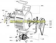 Датчик парковки стиральной машины Bosch 600903