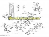 Датчик уровня воды Bosch 607138 для посудомоечной машины