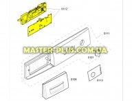Модуль (плата) Bosch 664071