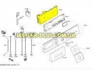 Модуль (плата) Bosch 664786