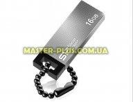 USB флеш накопитель Silicon Power 16GB Touch 835 USB 2.0 (SP016GBUF2835V3T)